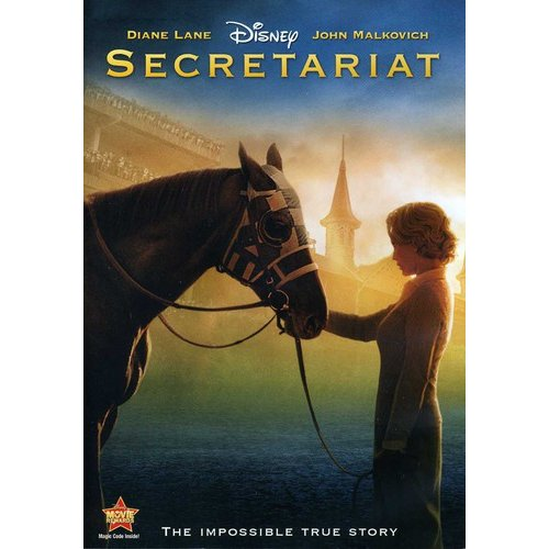 Secretariat (Widescreen)