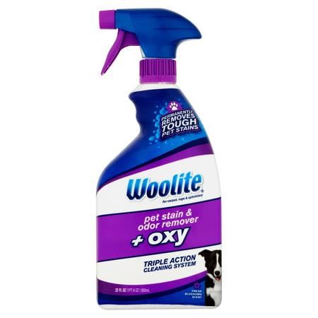 Woolite Carpet Pet Stain & Odor + Oxy