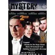 Mystery Classics 5 by