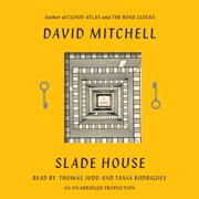 Slade House - Audiobook