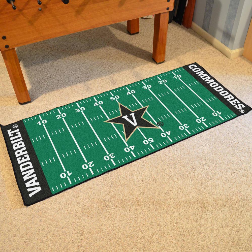 """Vanderbilt Runner 30""""x72"""""""