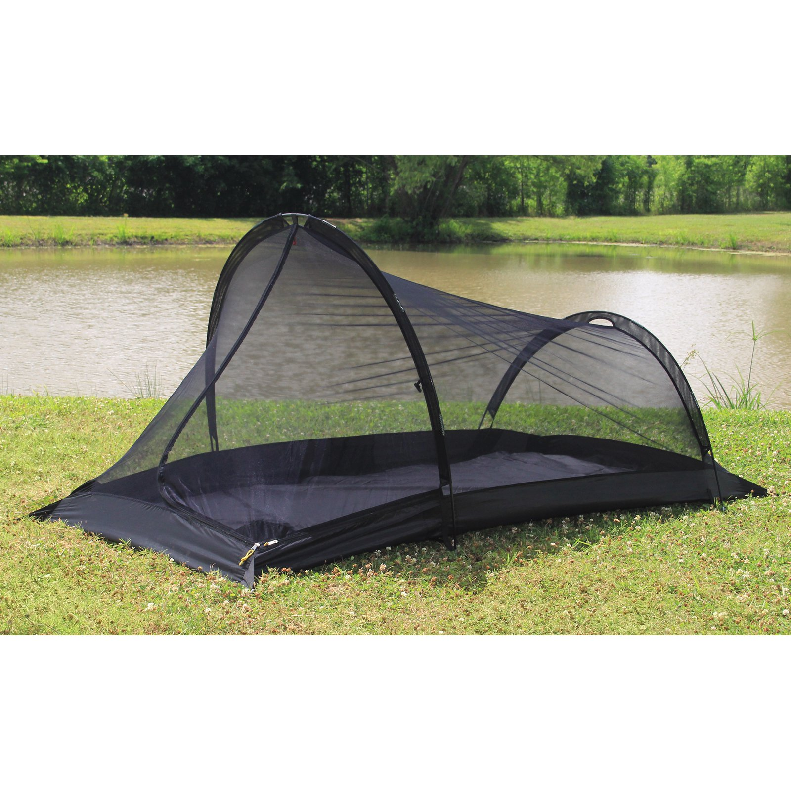 sc 1 st  Walmart & First Gear Cliff Hanger II Three Season Backpacking Tent - Walmart.com