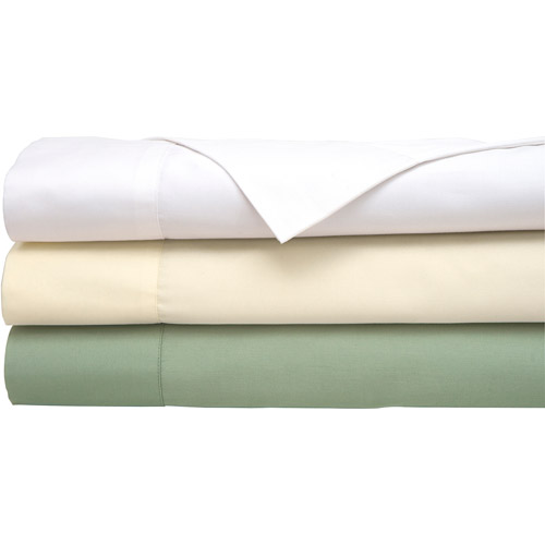 Cocona 400-Thread-Count Sateen Sheet Set