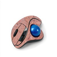 Marble Collection of Skins For Logitech M570 Wireless Trackball Mouse