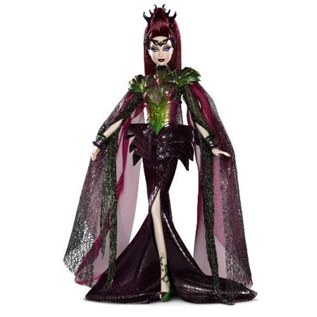 Barbie Collector Gold Label Empress of the Aliens Barbie® Doll - By Bill Greening