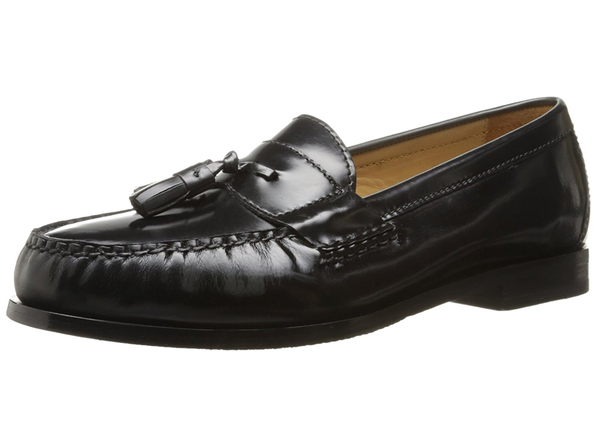 54d87ba4cb4 Cole Haan Men s Pinch Grand Tassel Slip-On Loafer
