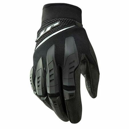 JT FX 2.0 Paintball Gloves - Black