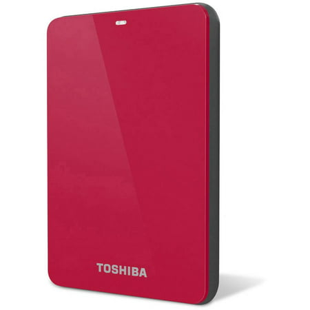 Cheap Offer Toshiba 1tb usb 3.0 portable external hard drive with backup software, Red Before Too Late