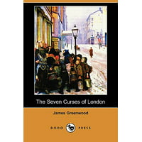 The Seven Curses of London (Dodo Press)