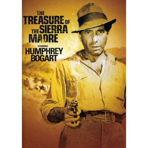 The Treasure Of The Sierra Madre (Special Edition) (Full Frame)
