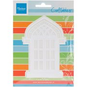 "Marianne Designs Craftables Die, 3.25"" x 4.5"", Arched Window"