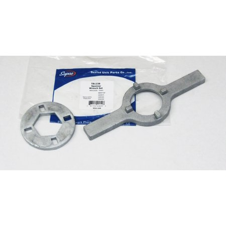 Supco Tb123b Washer Spanner Wrench For Maytag Whirlpool Ge