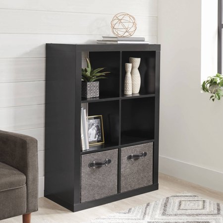 Better Homes and Gardens 6 Cube Storage Organizer, Multiple