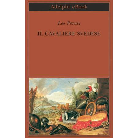 Il cavaliere svedese - eBook ()