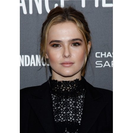 Zoey Deutch At Arrivals For Before I Fall Premiere At Sundance Film Festival 2017 Eccles Theatre Park City Ut January 21 2017 Photo By James AtoaEverett Collection Celebrity - Halloween Festival Date 2017