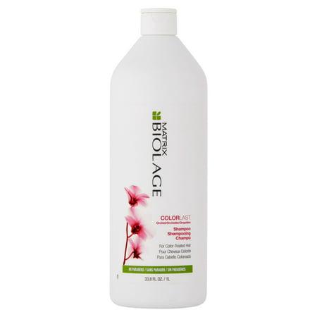 Biolage Colour (Matrix Biolage Color Last Shampoo, 33.8 Oz )
