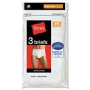 Men's 3 Pack Brief, 2XL