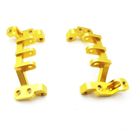 WPL C34 Common Upgrade Accessories Refit Traction Link Base for 1/16 Truck RC Car Parts - image 8 of 8