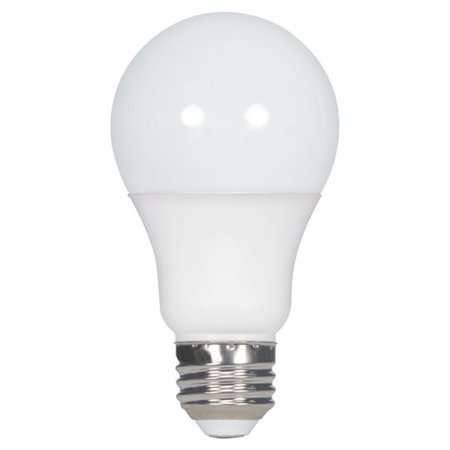 11.5w A19 LED 120v Frosted E26 Medium base 4000K Cool White