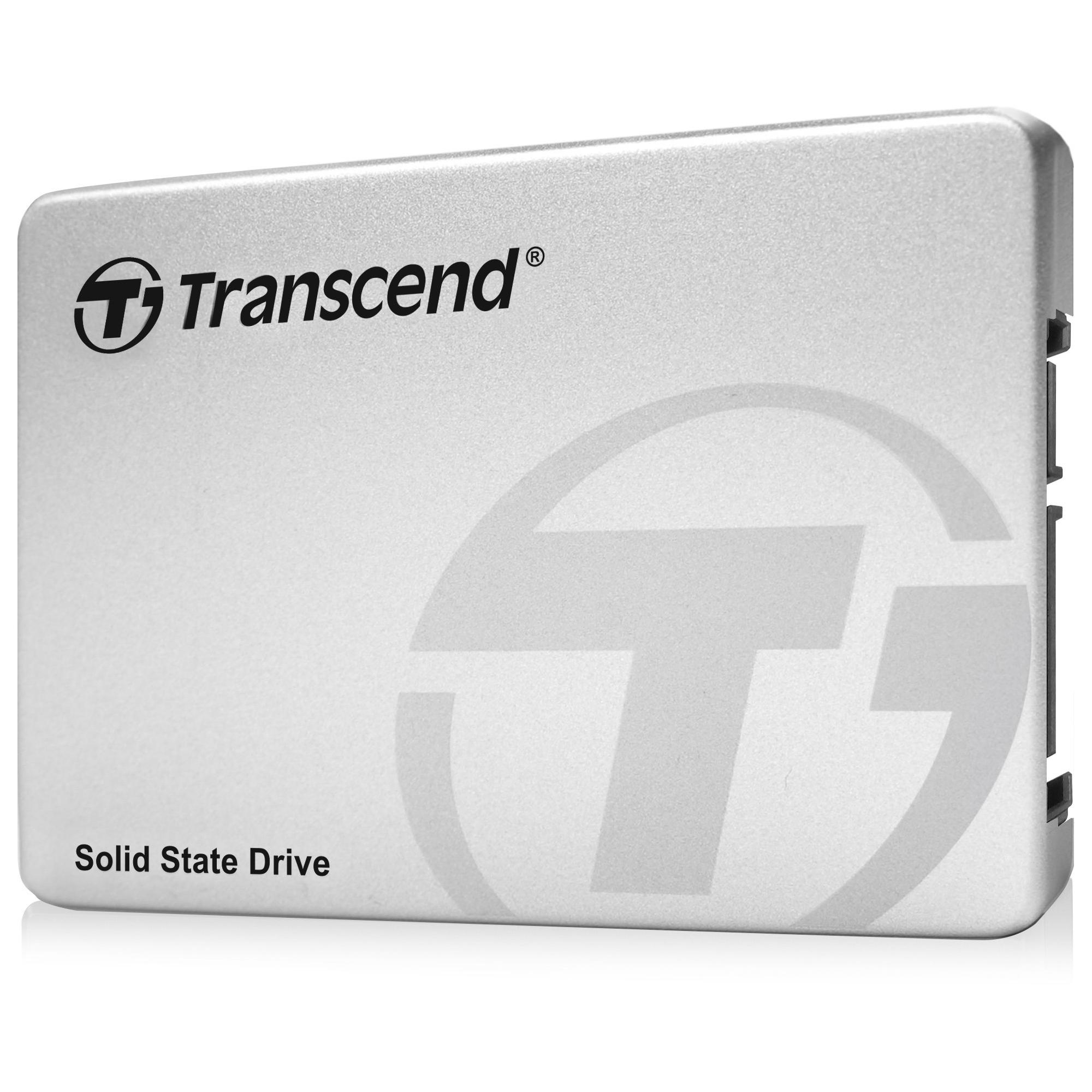 """Transcend Ssd370 512 Gb 2.5"""" Internal Solid State Drive - Sata (ts512gssd370s)"""