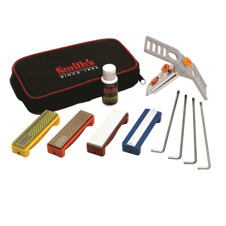Smiths Abrasive Diamond/Ark Knife Sharpening System