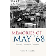 Memories of May '68 - eBook