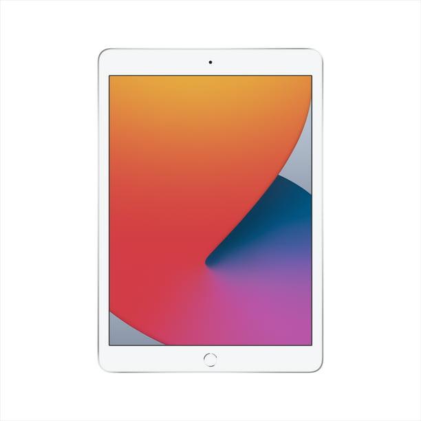 Apple 10.2-inch iPad (8th Gen) Wi-Fi 32GB - Silver - Walmart.com - Walmart.com