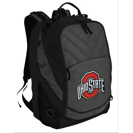 Ohio State University Backpack Our Best OFFICIAL OSU Buckeyes Laptop Backpack Bag