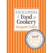 Encyclopedia of Food and Cook - eBook