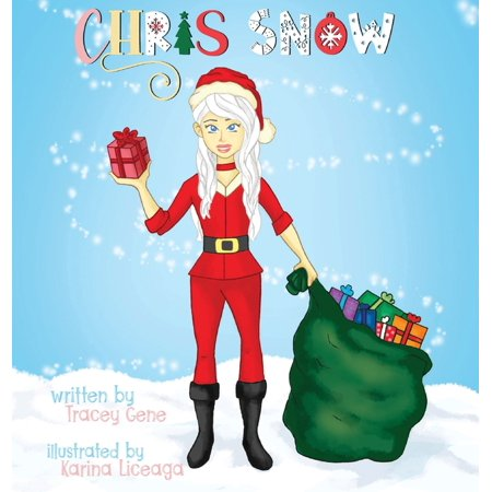 Chris Snow (Hardcover)