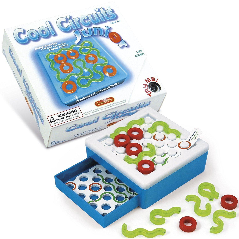 Cool Circuits Jr. - image 1 of 1