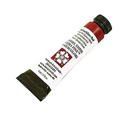 Daniel Smith - Extra-Fine Watercolor - 5ml Tube - Quinacridone Red