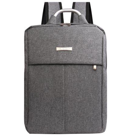 SUMACLIFE Universal Nylon Padded Backpack Laptop Case For 15