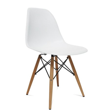 Fine Mod Imports Side Chair (Set of 2)