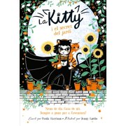 La Kitty i el secret del jard (=^La Kitty^=) - Volumen - eBook