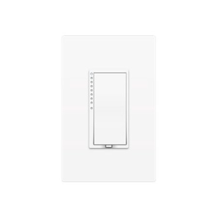 Insteon Dimmer Wall Switch, White