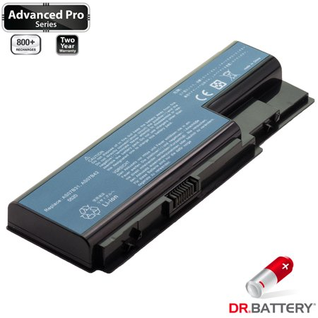 Dr. Battery - Samsung SDI Cells for Gateway NV73 / NV78 / NV7802u / NV79 / NV7915u / 1010872903 / 934T2180F / AK.006BT.019 / AS07B31 / AS07B41 / AS07B51 / AS07B61 / AS07B71 - image 5 de 5