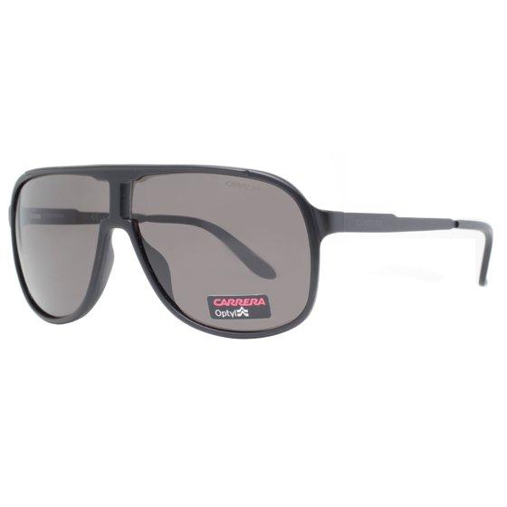 c3f54130cd3 CARRERA - Carrera New Safari GTN NR Matte Black Gray Unisex Aviator  Sunglasses - Walmart.com