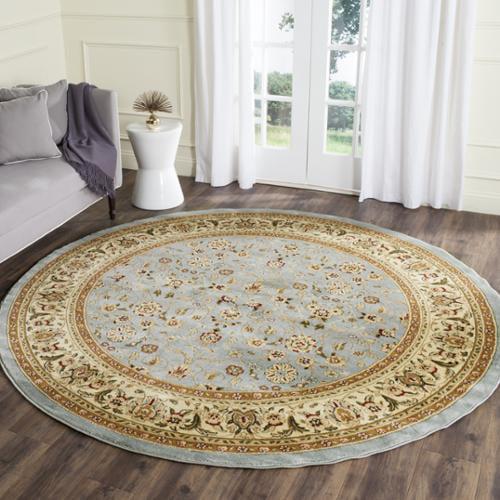 round rugs 5 ft.