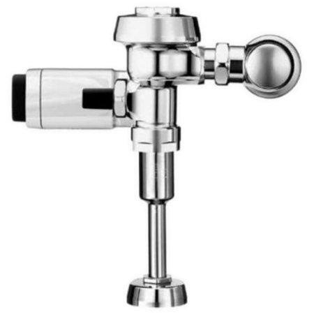 Sloan ROYAL 186-1.0 SFSM Chrome Royal 1 Gpf Ada Electronic Flushometer Royal Model Flushometer