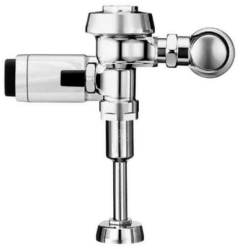 Sloan ROYAL 186-1.0 SFSM Royal 1 GPF ADA Electronic Flushometer with Top Spud Placement