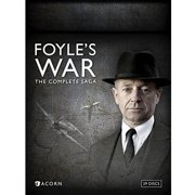 Foyle's War: The Complete Saga by