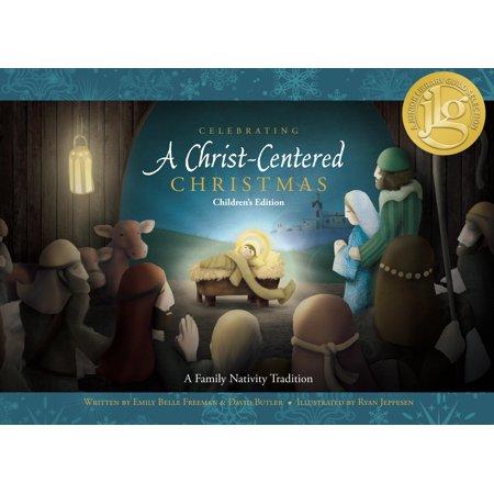 Celebrating a Christ-Centered Christmas : Children's - Children's Christmas Photo Ideas