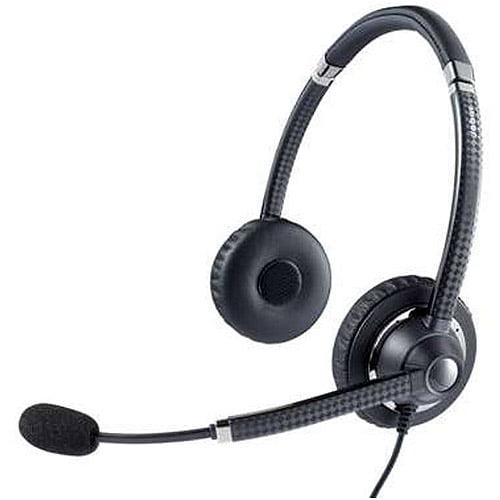 Jabra UC VOICE 750 Wired Duo Headset