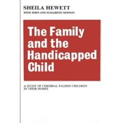 The Family and the Handicapped Child - eBook