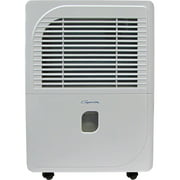 Comfort-Aire Portable Dehumidifier, 70 pint
