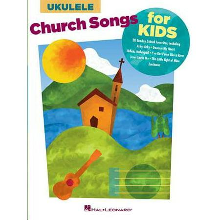 Church Songs for Kids : For - Church Halloween Songs
