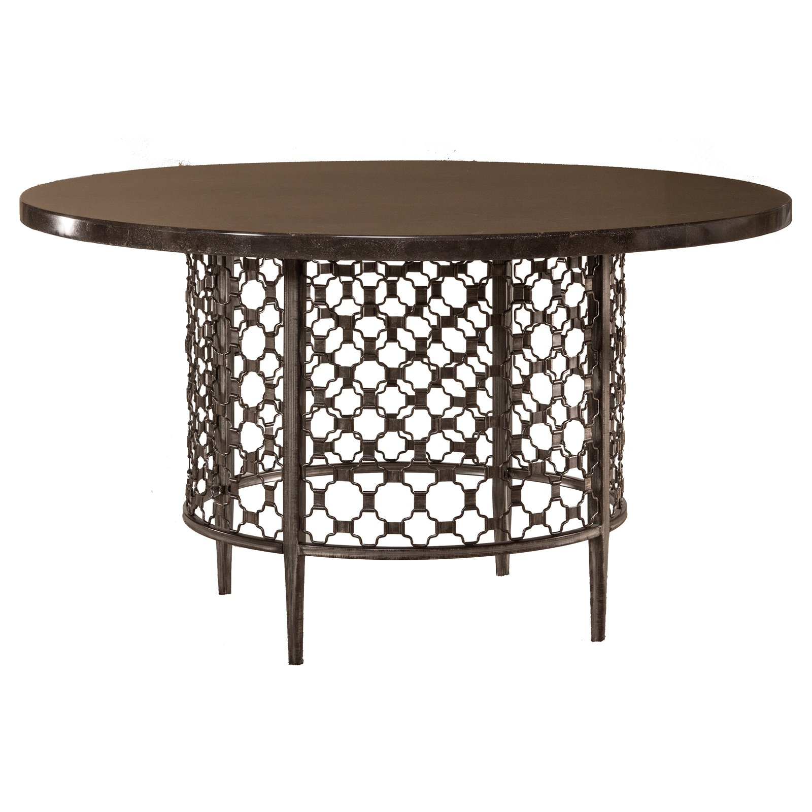Hillsdale Brescello Round Dining Table by Hillsdale