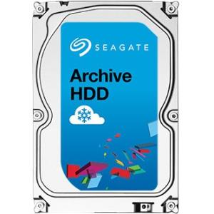 "Seagate St6000as0002 6 Tb 3.5"" Internal Hard Drive Sata 5900 Rpm 128 Mb Buffer (st6000as0002) by Seagate"