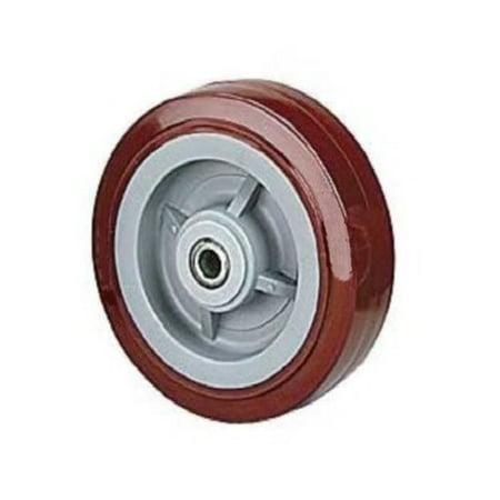 4 Series Wheel (8